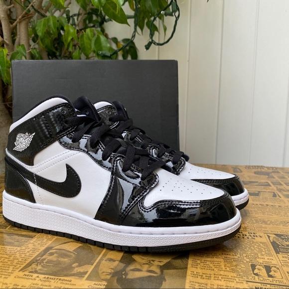 Nike Air Jordan 1 Mid SE ASW (GS)